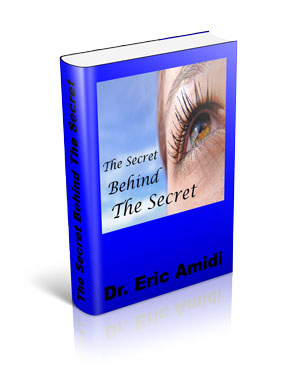 Dr Eric Amidi ebook